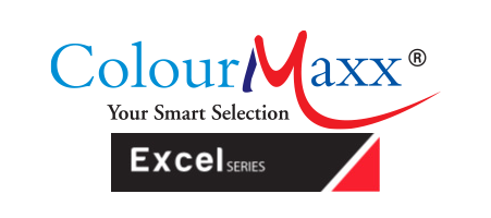 Colourmaxx Excel
