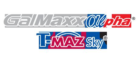 galmaxx alpha t-max sky