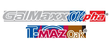 galmaxx alpha t-max oak