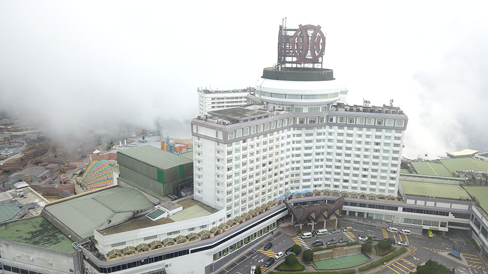 Project:	Various Hotels, Genting Highland <br />Material:	GalMaxx <br />Application: Air Conditioning Ducting